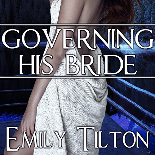 Governing His Bride audiobook cover art
