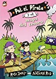 Pat el Pirata y el mapa del tesoro: 5