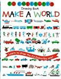 Ed Emberley's Drawing Book - Make a World by Emberley, Ed (2006) Paperback - Little, Brown US - 23/03/2007
