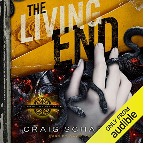 The Living End  By  cover art