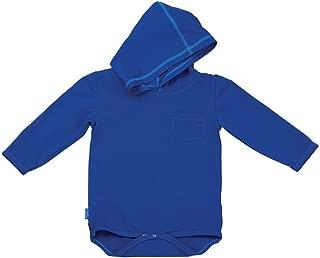 UV SKINZ UPF 50+ Baby Boy Hooded Sunzie-