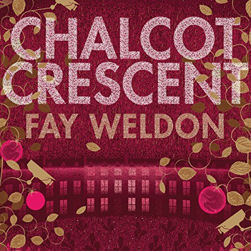 Chalcot Crescent cover art