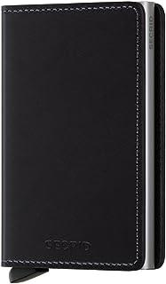 Secrid - Cartera Slimwallet Original Black - 283003