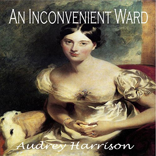 An Inconvenient Ward audiobook cover art