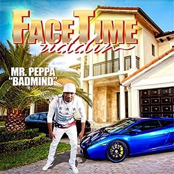 Badmind (Face Time Riddim)
