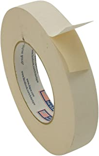 Intertape 591/BEIG136 591 Double Sided Flat Back Paper Tape: 1