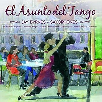 El Asunto Del Tango