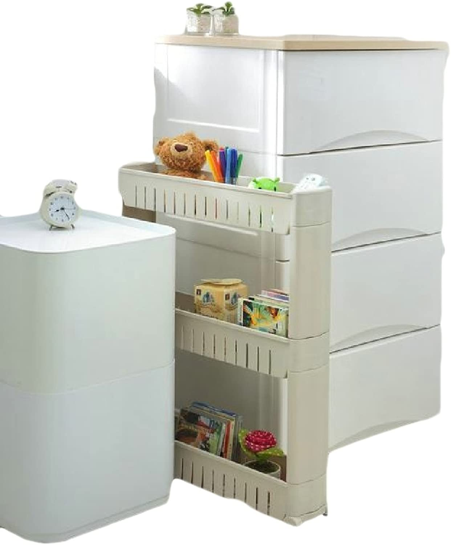 Coolred Shelving General Leveling Feet Translucent Steel Designs Stackable Mini Ladder Shelf Grey 4 Shelves