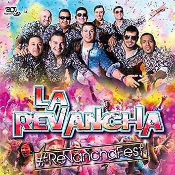 Revancha Fest