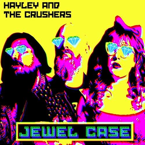 Jewel Case