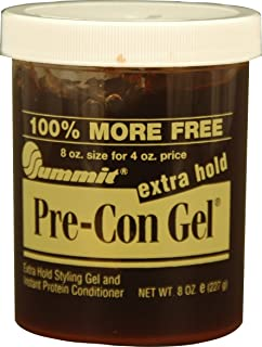 Summit Pre-Con Styling Gel - Extra Hold Bonus 8 oz.