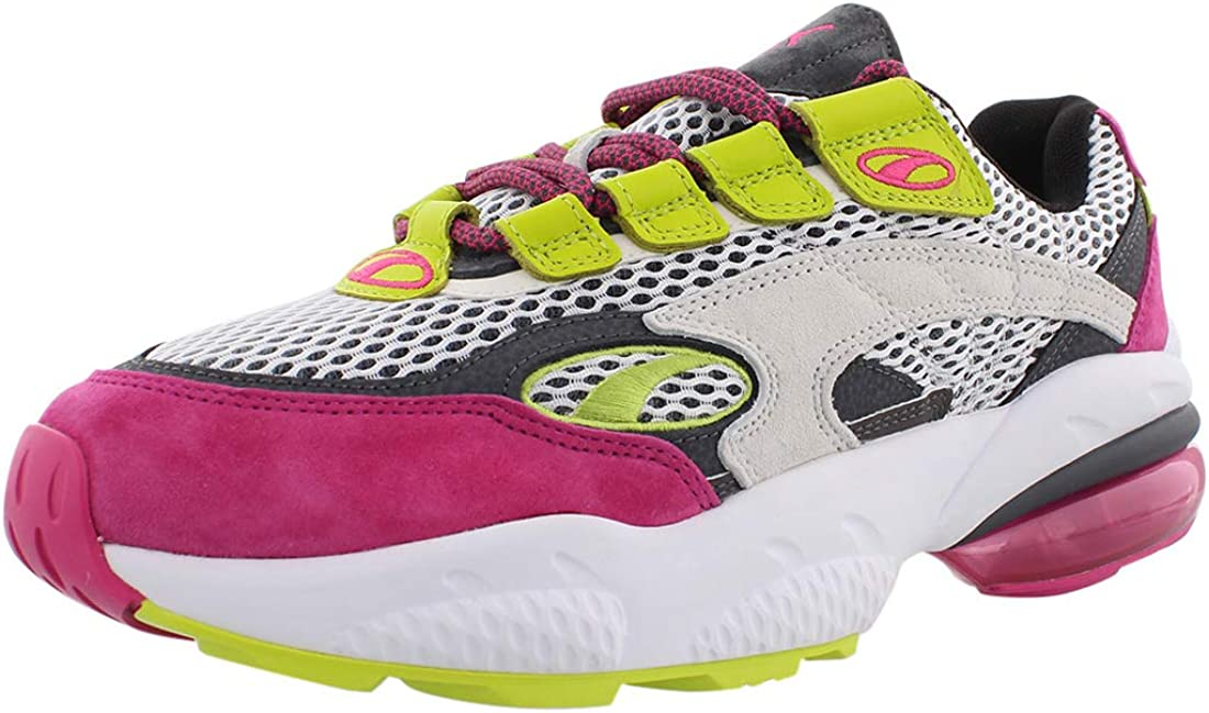 PUMA Mens Cell Venom Fresh Lace Up Sneakers Shoes Casual - Multi