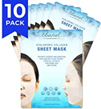 Best hyaluronic face mask Reviews