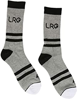LRG Men's RC Socks