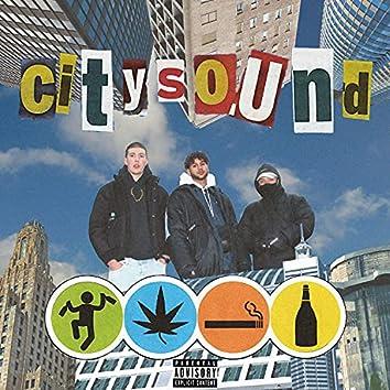 Citysound Tape