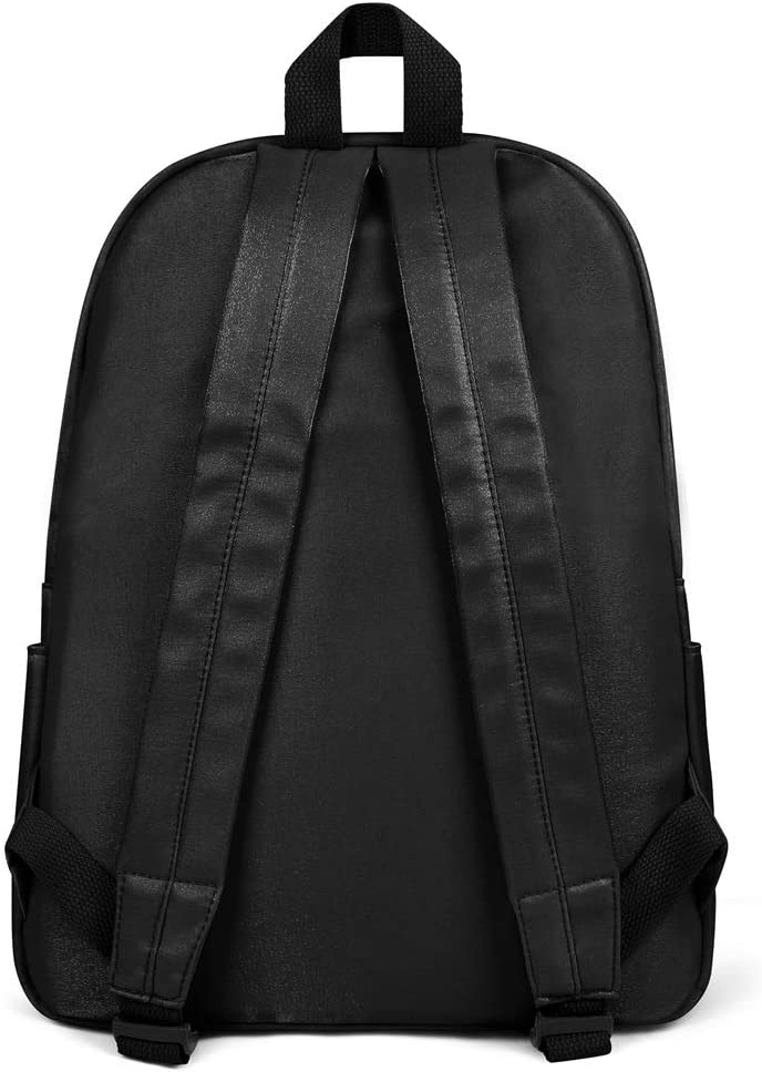 Bag Classic Nylon Water Resistant School Backpack College Bookbag For Men Women And Kids