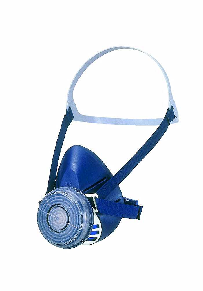 シゲマツ 取替え式防じんマスク DR31C2M