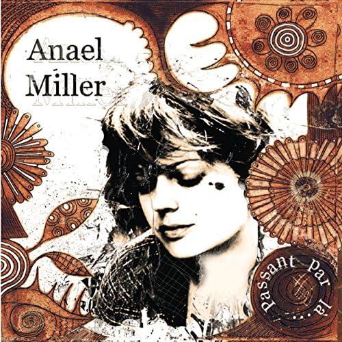Anael Miller