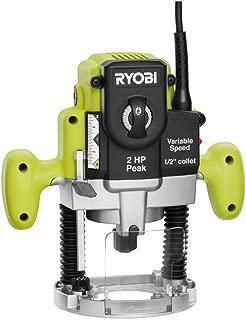 Best ryobi 2hp router Reviews