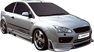 Carzone Wheel Arch Extension Front-Left Seat Ibiza 6K 1996-1999 'Samurai'