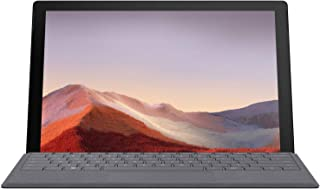 Microsoft Surface Pro 7 (PVR-00021) 2-in-1 Laptop – Intel Core i5-1035G4, 12.3-inch, 8GB Ram, 256GB SSD, Intel Iris Plus G...