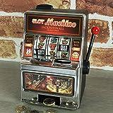Global Gizmos 140.081cm Mini Arcade One Armed Bandit Slot Fruit Maschine Spardose Spielzeug