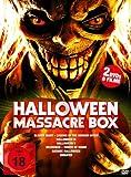 Halloween Massacre Box [2 DVDs]