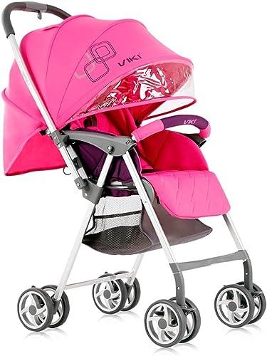 Kinderwagen Leichter tragbarer faltender Spaßierg er Kindkinderwagen   verwendbar für 13 Jahre alt Einfach zu verwenden (Farbe   3 )