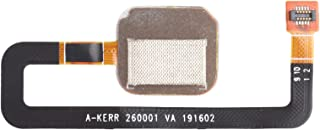 Mobile Phone Replacement Parts Fingerprint Sensor Flex Cable for Asus Zenfone 6 ZS630KL Spare Part