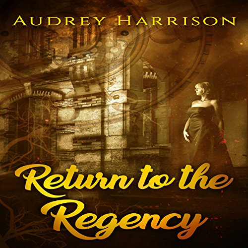 Return to the Regency audiobook cover art
