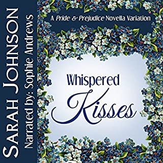 Whispered Kisses cover art