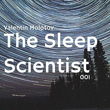 The Sleep Scientist 001