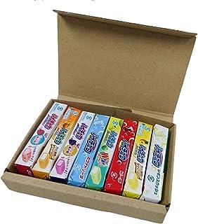 Morinaga Hi-chew - 8Flavor pack