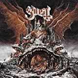 Ghost: Prequelle (Vinyl) [Vinyl LP] (Vinyl (Standard Version))