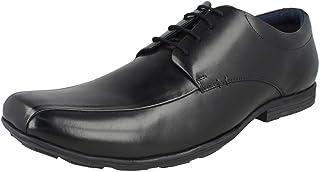Pod Wessex Shoes Black