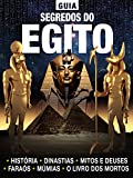 Guia Segredos do Egito Ed.02 (Portuguese Edition)...