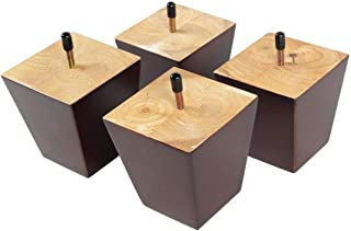 Best square wood legs Reviews