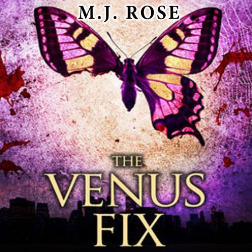 Page de couverture de The Venus Fix