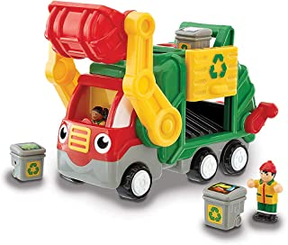 wow toys recycling truck