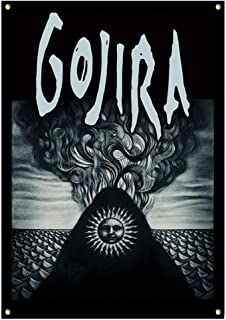 Best gojira band poster Reviews
