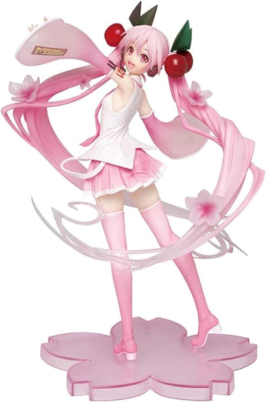 Max 77% OFF Encounterlove IYoukesA Project Diva Hatsune 2020 Miku Sakura outlet Ver