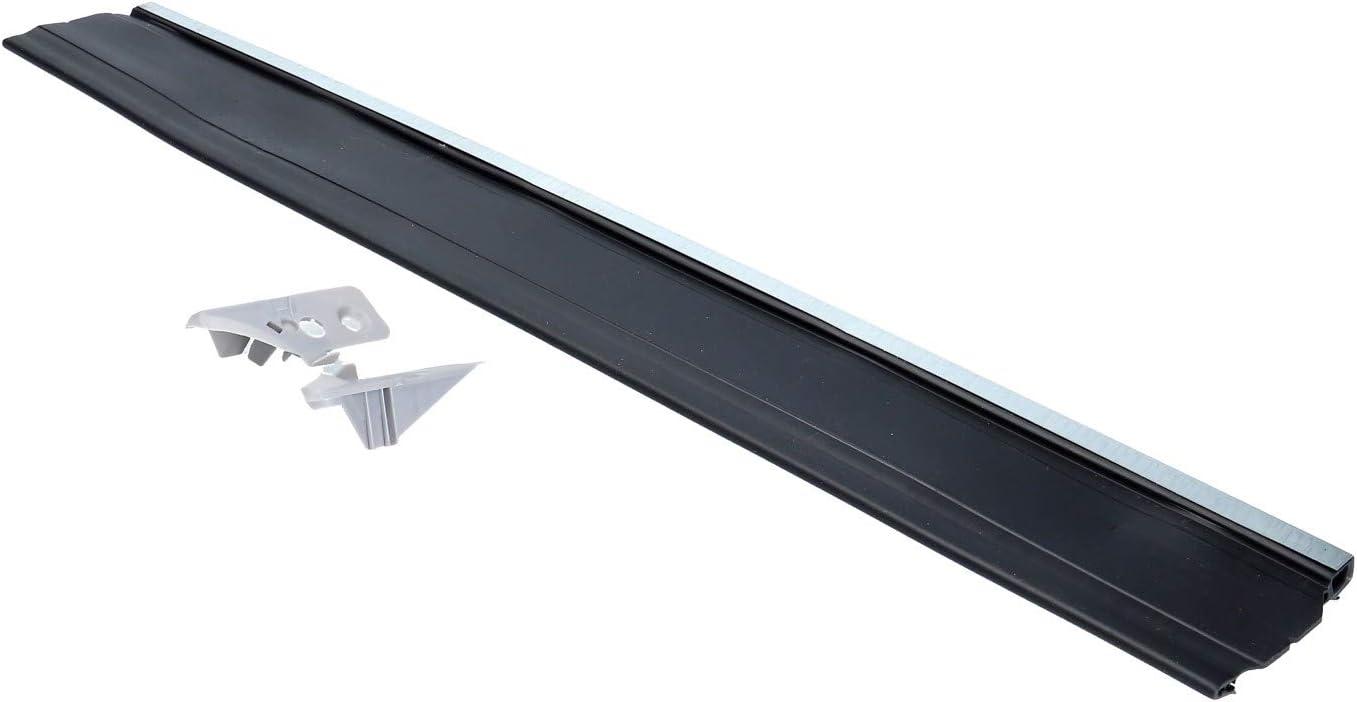 Cierre de la puerta Cierre de delantal Cierre inferior Lavavajillas Lavavajillas adecuado para Bosch Siemens 298534 00298534 Küppersbusch 426590