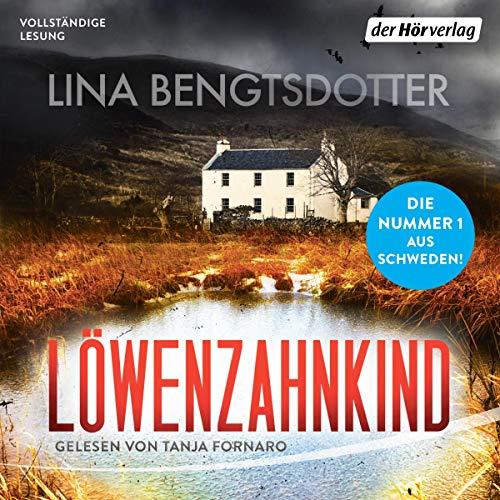 Löwenzahnkind audiobook cover art