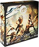 Steamforged Games Guild Ball: Kick Off! 2 Player Starter Set