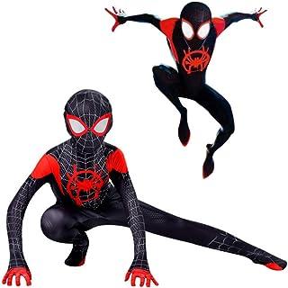 Amazon.es: disfraz spiderman negro