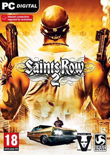 Saint's Row 2 英語版[ダウンロード]