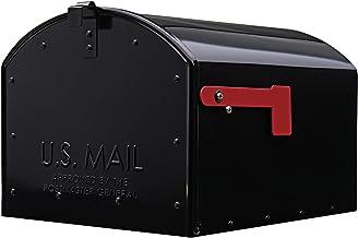 Amazon ae: Gibraltar Post Mount Mailbox