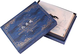 طقم طوابع الحوت 6 قطع من ULTNICE DIY كلمات المحيط نمط اليد حساب الخشب ختم مذكرات مخطط ختم ديكور للأطفال