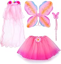 Best toy fairy wings Reviews