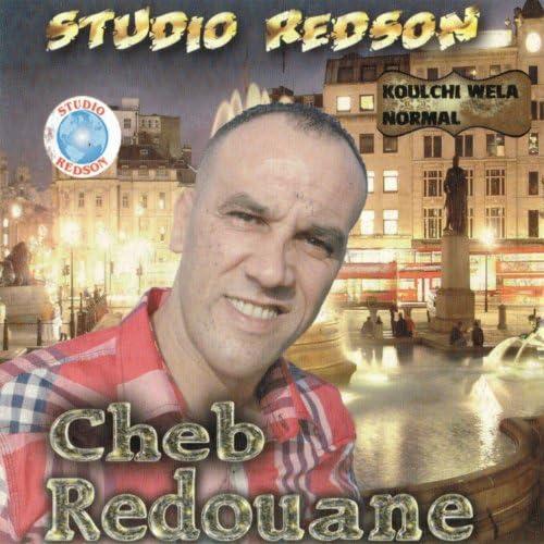 Cheb Redouane
